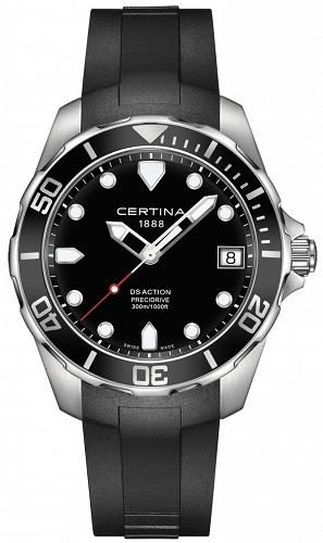 Zegarek Certina, C032.410.17.051.00, DS Action Gent Precidrive